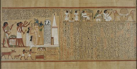 book of the dead pictures file book of the dead of hunefer sheet 5 jpg wikimedia
