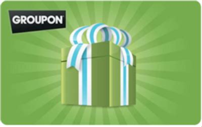 Groupon Gift Card Deals - groupon 100 gift card just 90 email delivery