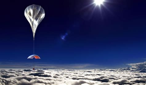 new views the world 1781316392 a balloon ride to space float 100 000 feet above earth into the stratosphere
