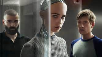 Machina Ex Machina A Movie Of Machines About Human Ambition