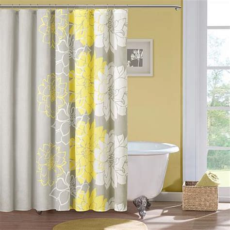 lola shower curtain madison park brianna shower curtain 7454224 hsn