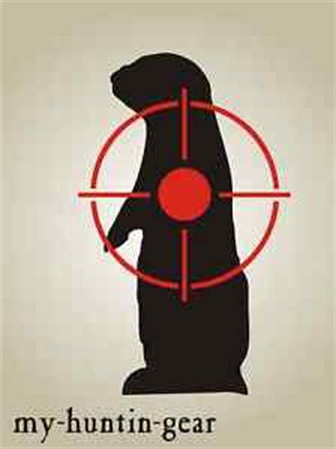 printable prairie dog targets stencil prairie dog shooting target u paint shot hunting