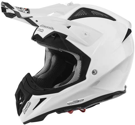 airoh motocross helmet airoh aviator 2 2 motocross helmet white airoh aviator 22