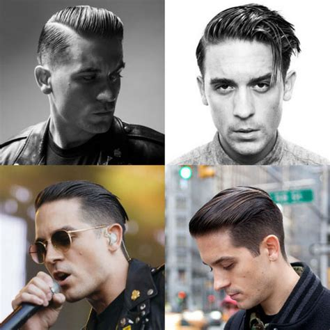 what product does g eazy use for hair g eazy hairstyle men s hairstyles haircuts 2017