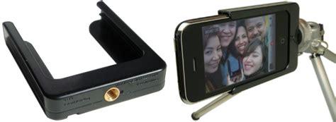 Koleksi Asksesoris Handphone Boom Tripod Mini Holder U Multifungsi 10 aksesoris iphone untuk fotografi adityajibran