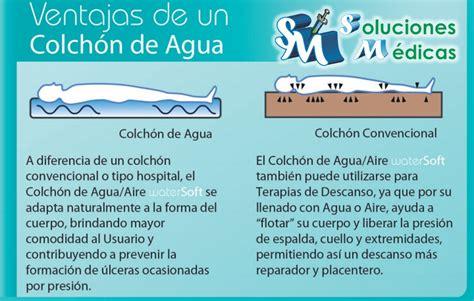 colchon de agua colch 243 n de agua aire envio gratis para rehabilitacion