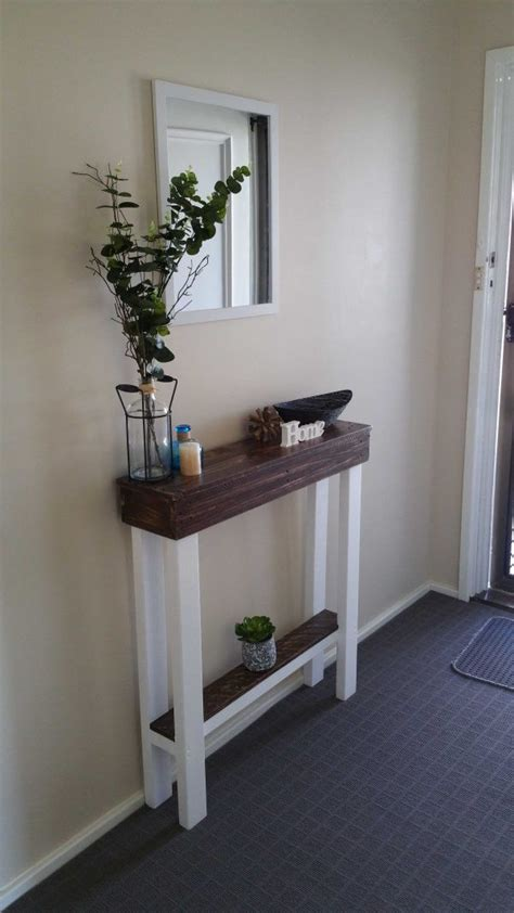 Hallway Entrance Table 25 Best Ideas About Hallway Tables On Entry Table Entrance Tables And
