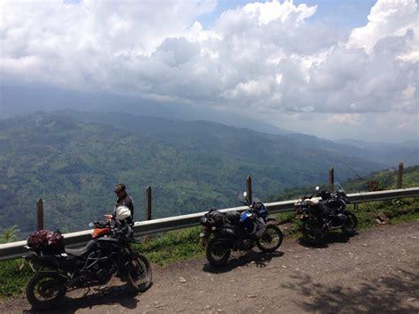 Motorrad Colombia by Overcross Kolumbien Motorradreise Entdecke Kolumbien
