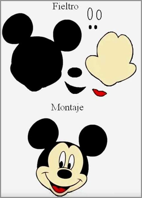 mickey mouse face template for cake 25 luxury mickey mouse template opinion