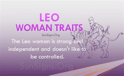 leo characteristics leo personality traits characteristics sun signs