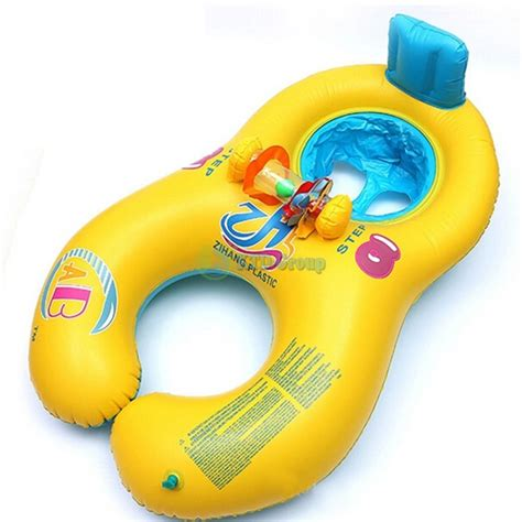 Pelung Baby Me And Combo abc baby me combo float yellow