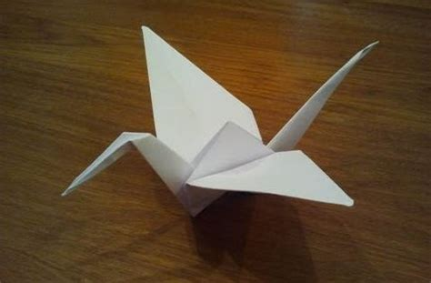 Easy Origami With Regular Paper - paper printer paper size a4 how to make an origami crane