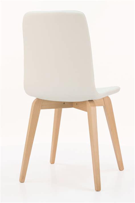 Farbe Im Wohnzimmer 2806 by Mu210 Moderner Holzstuhl Mit Gepolstertem Sitz In