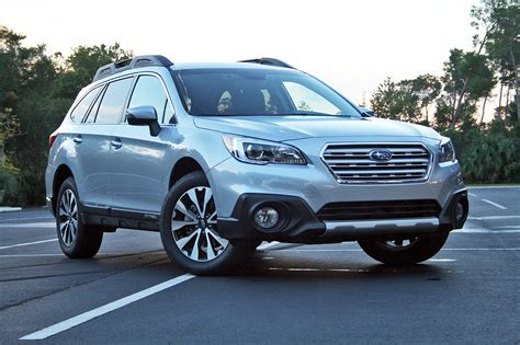 2016 subaru outback 3 6 review 2016 subaru outback 3 6r limited driven picture 663800