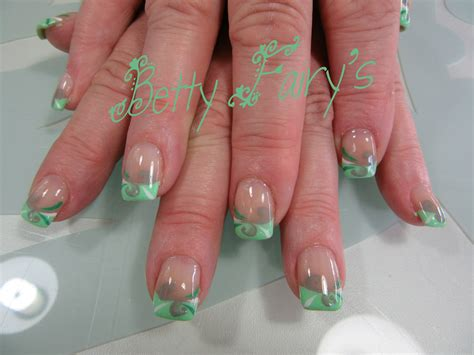 Deco Ongle Vert by Deco Ongles Vert