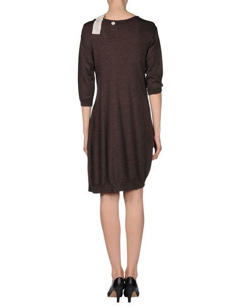 Dress Grace Dress Grace lyst manila grace dress in brown