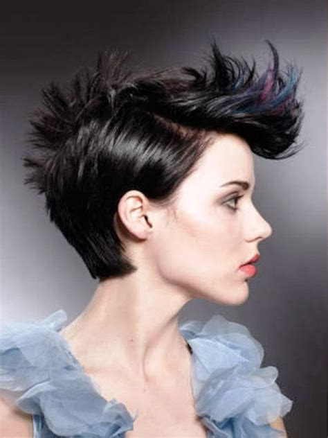 short punk hairstyles for women 35 short punk hairstyles to rock your fantasy
