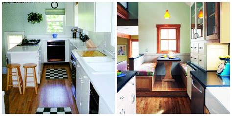50 inspirational home remodel before and afters