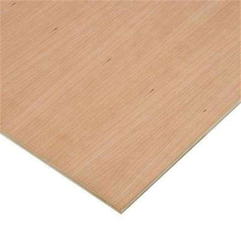 plywood the home depot