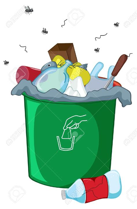 free clipart collection trash clipart collection