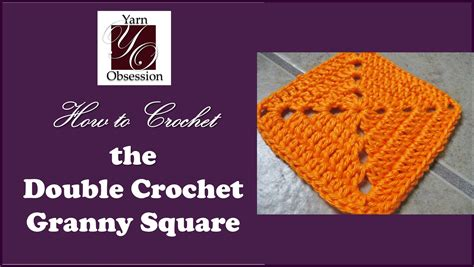 how to knit a square for beginners how to crochet basic square beginners