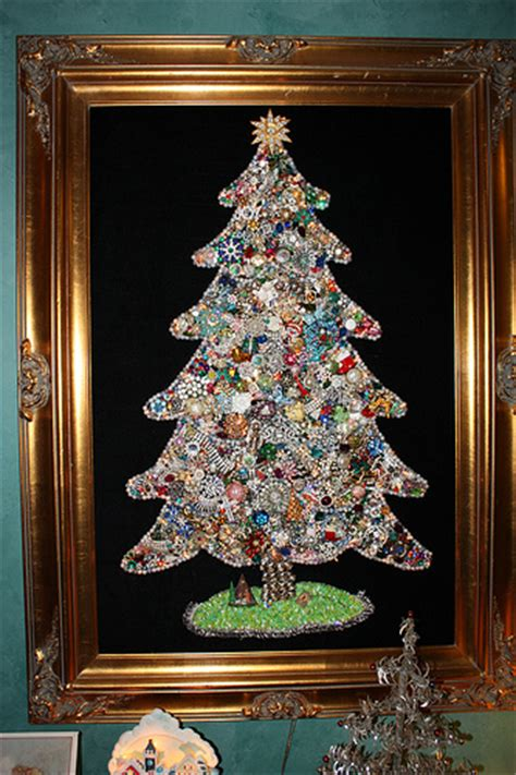 how to make tree of jewelry jewelry tree heidi ponagai flickr