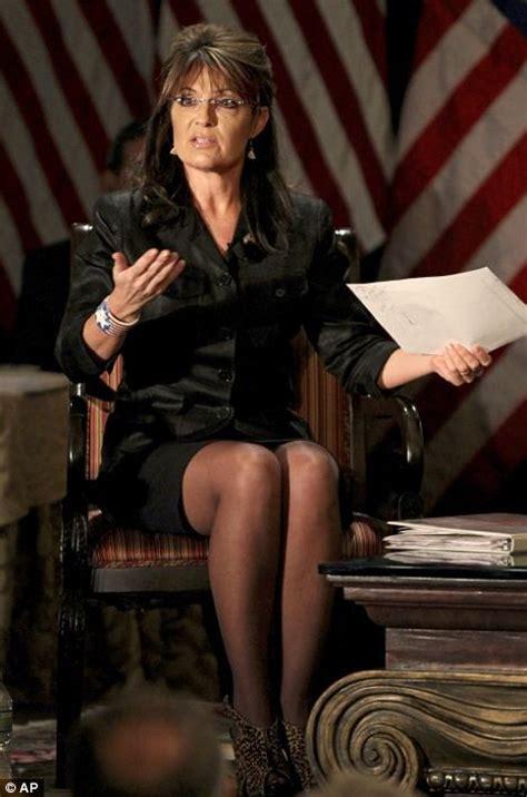 Pantyhose Skirt Sarah Palin   210 best images about sarah palin on pinterest foxs news