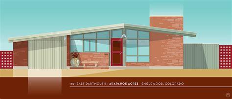 Arapahoe House Denver Detox by Arapahoe Acres Home Tour Modern In Denver Colorado S