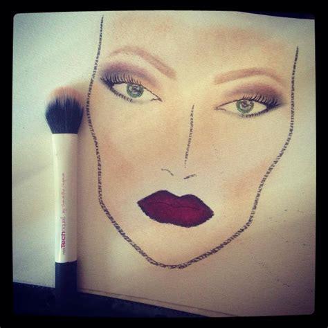 Mac Make Up Asli mac bridal makeup charts makeup brownsvilleclaimhelp