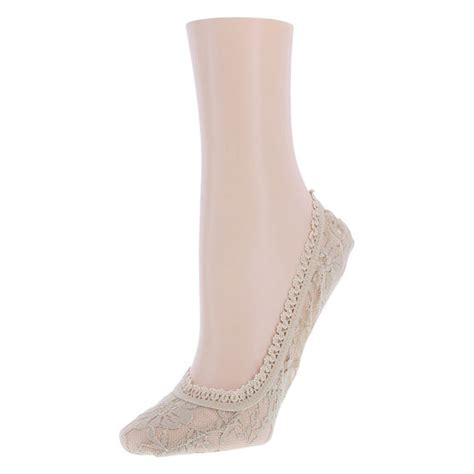 Lace No Show Socks minicci s lace no show socks payless