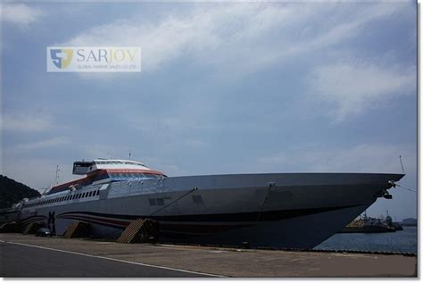 passenger boat for sale philippines roro car ferry passenger vessels for sale