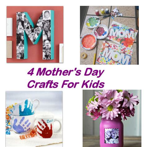 mothers day crafts for mothers day project for toddlers