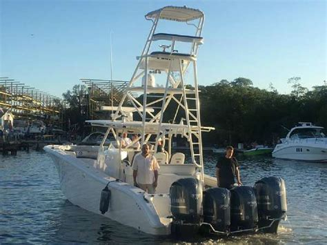 yellowfin boats for sale south florida yellowfin 42 boats for sale in florida