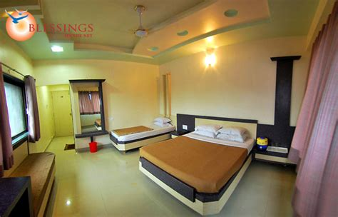 Shirdi Sansthan Room Booking by Hotel Ashoka Executive Shirdi Hotels Near Shani