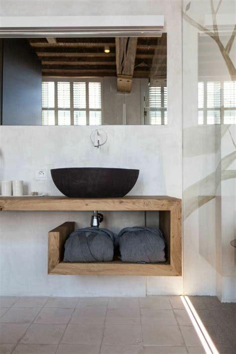 schwarzes badezimmer das ideen verziert schwarzes waschbecken f 252 r das badezimmer