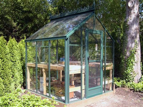 backyard greenhouse kit traditional glass greenhouse hobby greenhouse kits by