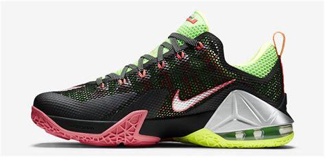 Harga Nike Darwin nike lebron 12 low green