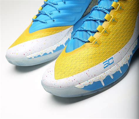 Schuhe Stephen Curry 2015 Schuhe Armour Curry 3 C 163 167 curry 3 zero schuhe wholesale