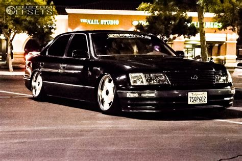 bagged ls400 1995 lexus ls400 work cr2p universal air suspension bagged