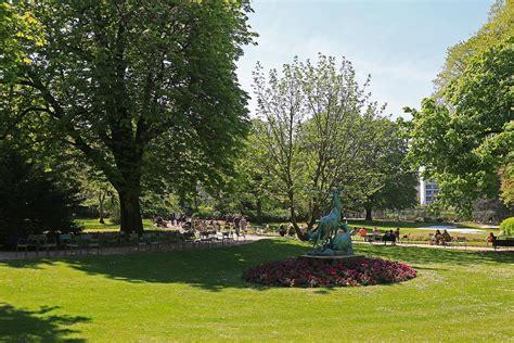 jardin luxembourg jardin du luxembourg