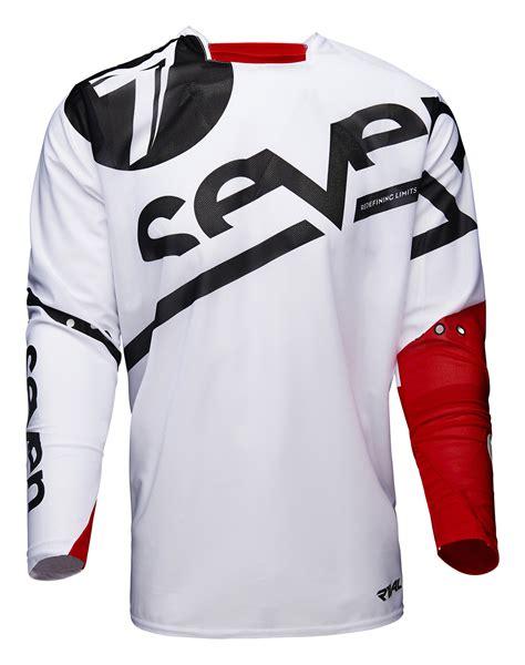 mens motocross jersey seven mx s rival zone motocross jersey