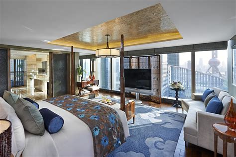 Singapore 2 Bedroom Hotel by Shanghai Accommodation Presidential Suite Mandarin