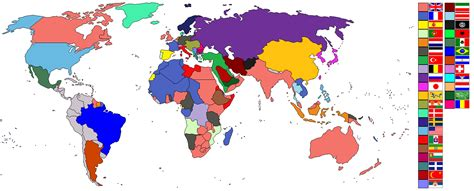 map world empires file world empires and colonies around world war i png