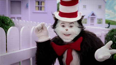 The Cat In The Hat by Cat In The Hat Story Quotes Quotesgram
