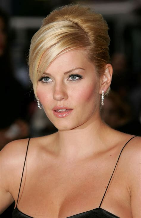 How Tall Is A 2 Story House by Elisha Cuthbert Bra Size Age Weight Height