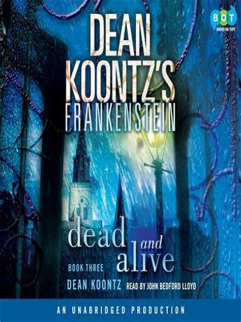 frankenstein city of books dean koontz s frankenstein series 183 overdrive rakuten