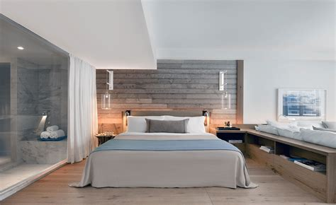 One Bedroom Efficiency Miami by 1 Hotel South Wallpaper