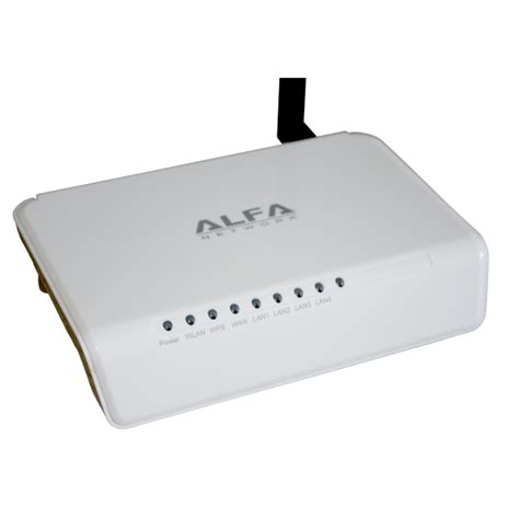 Router Acces Point wireless access point router alfa network aip w505 wifi highpower co uk