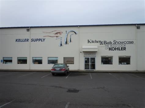 Eugene Plumbing Supply by Branch Keller Supply Company