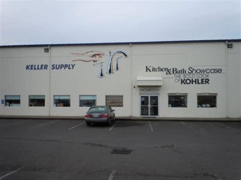 Eugene Plumbing Supply Branch Keller Supply Company